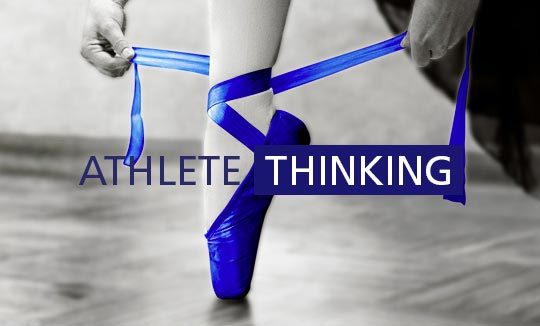 Athlete Thinking