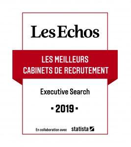 Classement lesEchos.fr 2018