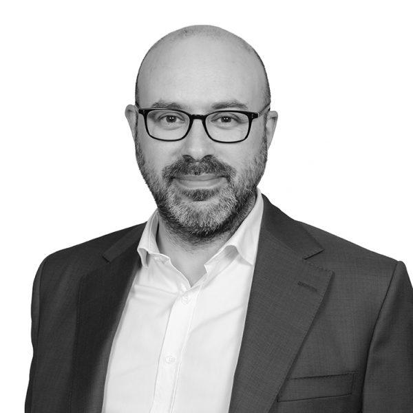 Sacha Tchakarian Directeur Associé Grant Alexander executive Interim